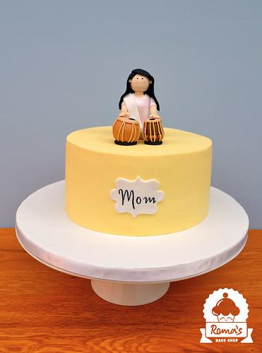 Tabla cake