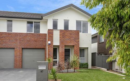 97 Hemsworth Avenue, Middleton Grange NSW