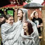UZZIEL - Metalheads Against Racism Vol. 6, Donauinselfest Vienna