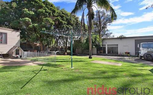 45 Paull Street, Mount Druitt NSW 2770