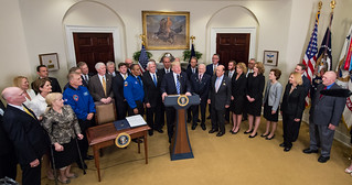 National Space Council Executive Order (NHQ201706300003)