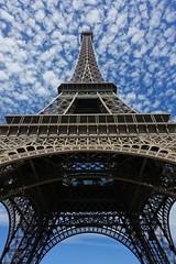 Eiffel Tower @ Paris