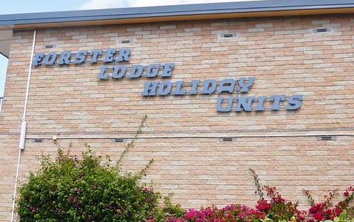 11/22 Wallis Street 'Forster Lodge', Forster NSW 2428