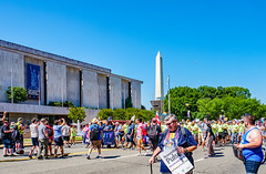 2017.06.11 Equality March 2017, Washington, DC USA 6598