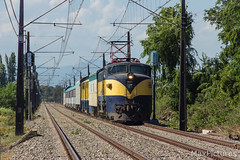 E-3209-Tren de laTeleton (RobertoVMF) Tags: rengo railroad rail railway rancagua railfans train tren efe chile