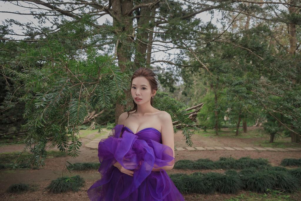 自助婚紗,小六,淯堂,陽明山婚紗