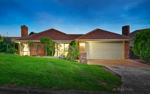 9 Naughtin Ct, Watsonia North VIC 3087