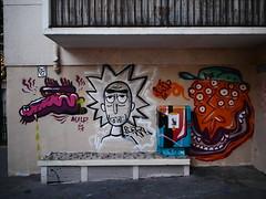 P1370029 (Piterpan23) Tags: paris paris13 streetart ruesamson ruejeanmariejego butteauxcailles