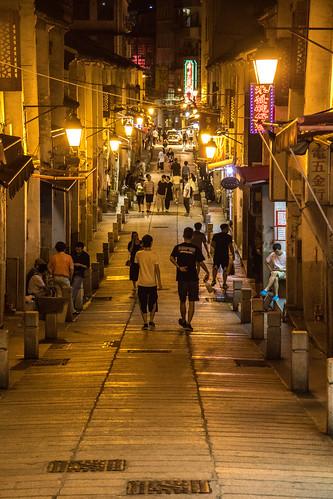 "Rua da Felicidade (""Happiness Street"")"