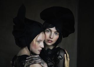 Caro and Anna