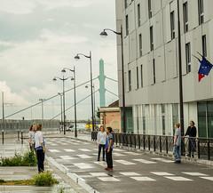 Débordante_Loin à Paris-13 (Alexis Nys) Tags: débordante ciedébordante héloisedesfarges perrinegonthié annesophiegabert claireriverra clairerivera loin 2r2c coopérativederueetdecirque
