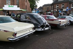 Small00011 (VintageFlathead) Tags: 2017 rock in roll out hengelo rockabilly n classic cars oldtimers arjan massar the spunyboys greendogs chick roosters