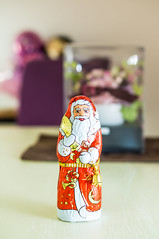 Santa Claus (ixamxlegend) Tags: ドイツ germany chocolate チョコレート サンタ クリスマス christmas