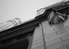Architectural Details (Photographs By Wade) Tags: tulsa oklahoma downtown details building architecture ornate