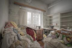 (sanuhi67) Tags: lostplace exploring decay verlassen vergessen abandoned urbex