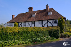 Chilham Timbered (andrewb_photography) Tags: kent chilham timbered