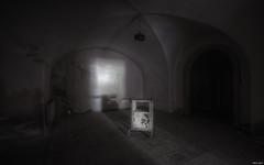 Pflegeheim H.E. (Strange Artifact) Tags: sony a7r fe 1635 f4 za oss t carl zeiss variotessar urbex urban exploration ue abandoned decay germany pflegeheim