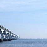 The Zeeland-bridge thumbnail
