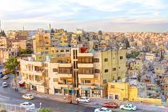 Amman, Jordan (*Siddiqi*) Tags: siddiqi islamicculture travel tourism jordan amman citadel canoneos700d arabia arab middleeast urdan