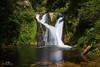 Allerheiligen Waterfalls V (Chrisdevillio) Tags: allerheiligen summer deutschland warm beautiful waterfall schwarwald water germany stones green stone nature blackforest rocks oppenau badenwürttemberg de