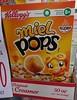 Miel Pops!  Delicioso! (MFinChina) Tags: honey pops miel delicioso cereal bee macao macau 澳门 澳門 food china kelloggs