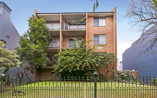 14/95 Johnston St, Annandale NSW 2038