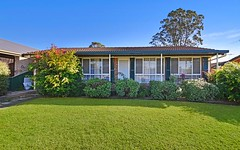 1/5 Macquarie Avenue, Campbelltown NSW