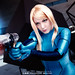 Samus Aran | SUPER SMASH BROS/ METROID cos YukiLefay