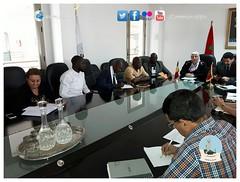 قام صباح يومه الجمعة 14 يوليوز 2017 وفد من مدينة باماكو بمالي بزيارة لمقر جماعة فاس و ذلك في إطار تفعيل اتفاقية الشراكة و التعاون التي تربط المدينتين (جماعة فاس) Tags: قام صباح يومه الجمعة 14 يوليوز 2017 وفد من مدينة باماكو بمالي بزيارة لمقر جماعة فاس و ذلك في إطار تفعيل اتفاقية الشراكة التعاون التي تربط المدينتين