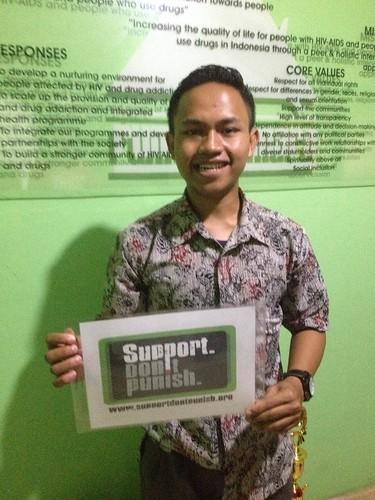 Indonesian activists (19)