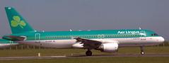 Airbus A-320 EI-EDP (707-348C) Tags: dublinairport dub eidw airliner jetliner airbus passenger dublin eiedp collinstown a320 lingus airbusa320 aerlingus ein