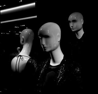 Les femmes de l'ombre - The women of the shadow