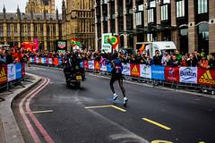 Corredor Maratón 3 (Garimba Rekords) Tags: londres maratón corredores england london inglaterra deporte