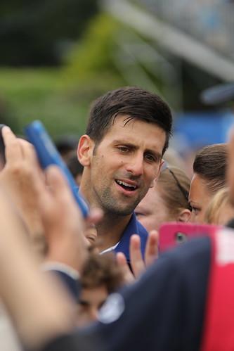 Novak Djokovic - Novak Djokovic
