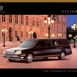 2001 S&S Victoria on Cadillac Chassis thumbnail