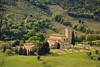 Abbazia di Sant'Antimo (Oleksandr Polianichev) Tags: abbaziadisantantimo toscana tuscany italia italy valdorcia castelnuovodellabate италия тоскана