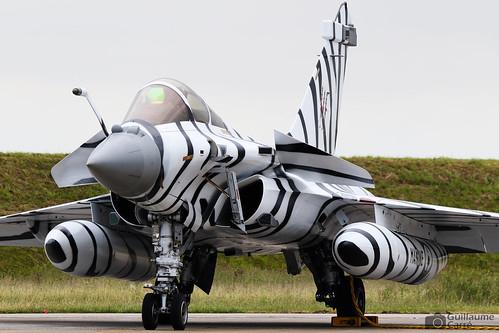 Nato Tiger Meet 2017 - Landivisiau