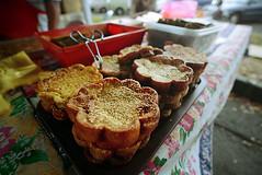 My beloved kuih bakar (Chez C. (Catching up)) Tags: dessert malaysia ramadan kuih kuihbakar ramadanbazaar streetfood hariraya celebration food snakcs streetvendors