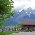2017-05-21 Garmisch-Partenkirchen 027 Almhütte St. Martin thumbnail