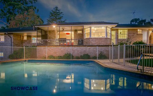 45 Coral Tree Dr, Carlingford NSW 2118