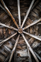 Cobwebs (--Kei--) Tags: nikon d810 afnikkor northwales wales cymru uk britain nationaltrust bodnant bodnantgardens 55mm f28 55mmf28 nikon55mmf28 micronikkor afmicronikkor55mmf28 roof cobwebs webs wood