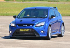 Ford Focus RS elvington 2017 (judgeimages) Tags: ford focus rs elvington 2017 6th gear race track fast blue airfield runway fordfocusrsellingtontrack