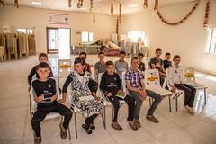 Dohuk and Sinjar Mountain  (102 of 267) (mharbour11) Tags: iraq erbil duhok hasansham babaga bahrka mcgowan harbour unhcr yazidi sinjar tigris mosul syria assyria nineveh debaga barzani dohuk mcgowen kurdistan idp