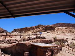 P5280609 (photos-by-sherm) Tags: calico ghost town san bernadino california ca desert mining mines history saloons gunfight museum spring