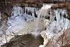Winter at Minnehaha Falls (Jay Janssen) Tags: minnehaha falls minneapolis minnesota winter ice waterfall water