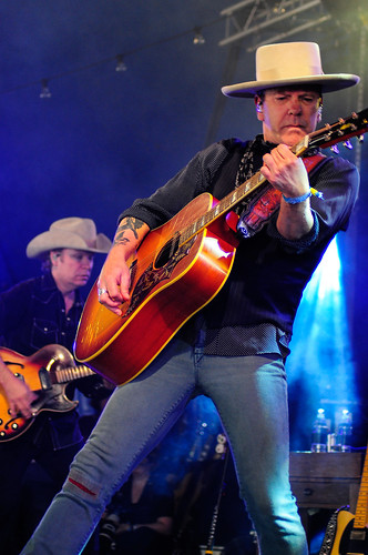 Keifer Sutherland - Glastonbury 2017