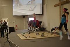 Otago Robocup Junior 2017 (Samuel Mann) Tags: robocup otago dunedin robocupotago17 computer robot school competition