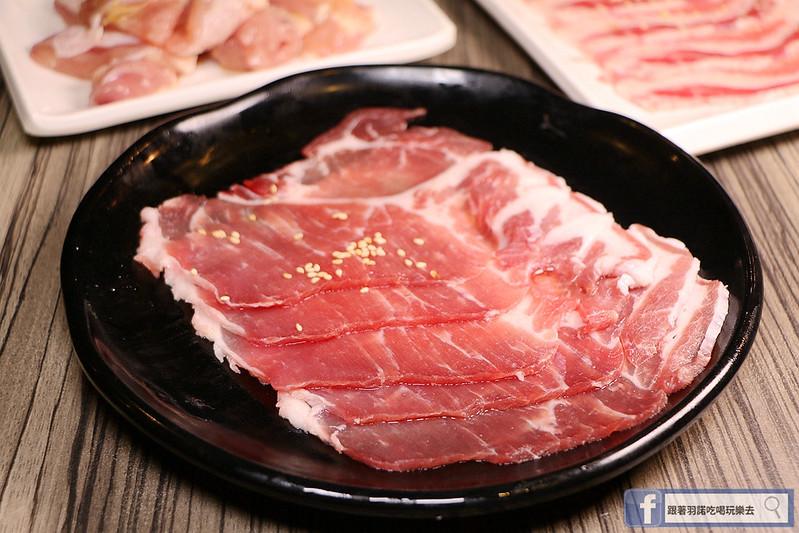 燒物玩家日式碳火燒肉蘆洲長榮店025