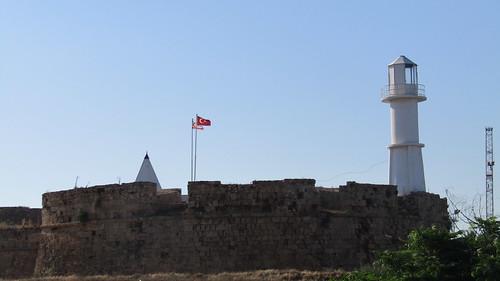 Canbulat Bastion, Famagusta