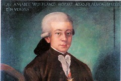 Smells like teen spirit: The pieces that cemented Mozart's reputation as a childhood prodigy